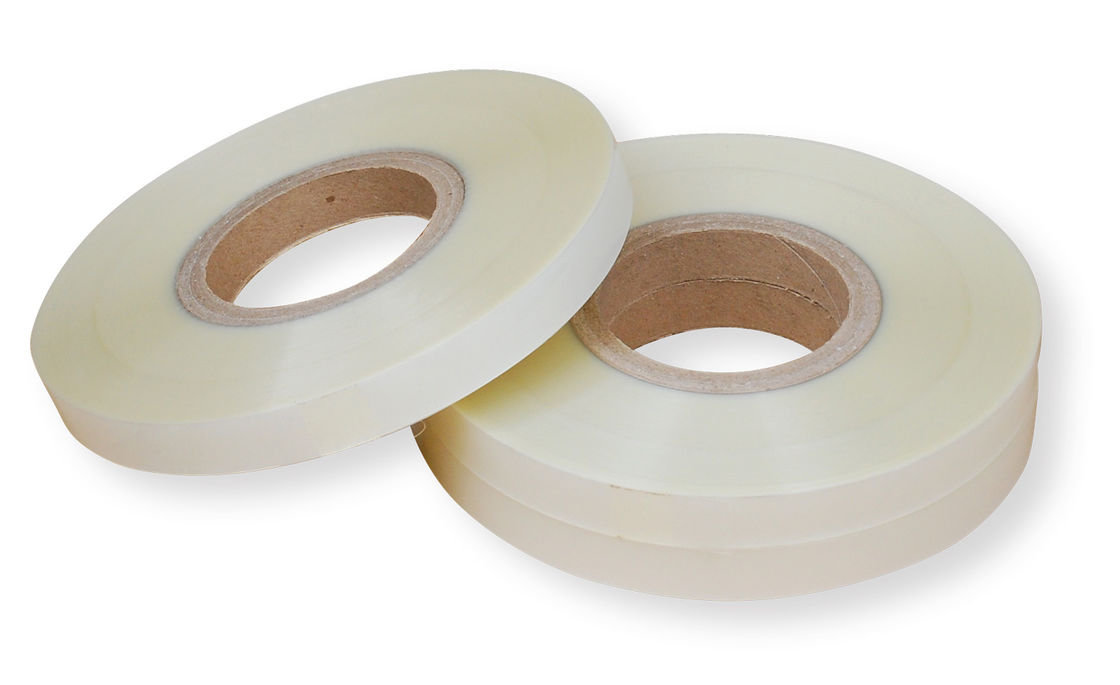 Plastic Tape / PET Tape / PVC Tape For Corner Pasting Machine